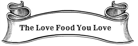 The Food You Love